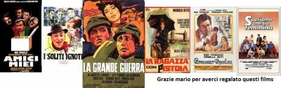 Mario Monicelli morto suicida a Roma