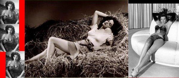 Jane Russel............................................................