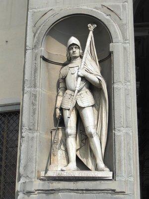 """Storia Fiorentina La celebr frase """"Ammazzi un uomo morto"""""""