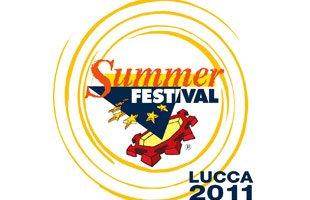 SUMMER FESTIVAL LUCCA 2011
