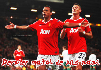 UnlimitedFootball © ................ Best source about Nani #17 ................ article o4