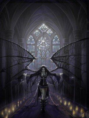 Démon des Ombres
