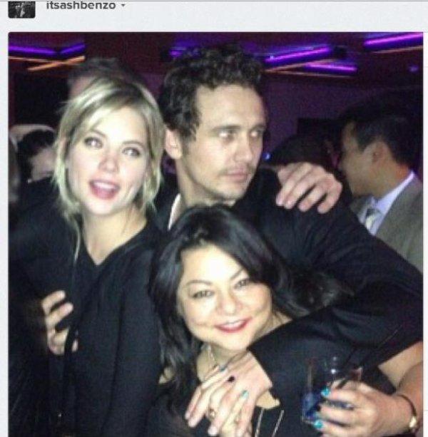 Rumeur ? Infos ? Alcool ? + Ashley dans How I Met Your Mother