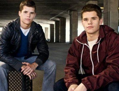 Les jumeaux de Desperate Housewives dans Teen Wolf + Gif de Allison Argent