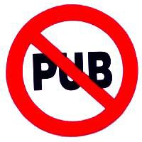 STOP AUX PUB !!