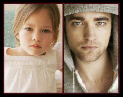 Jolie petite famille ;) Des ressemblances? ;)