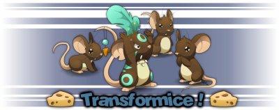 ★ Transformice ★