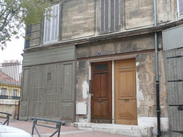 Place des Grands Carmes  photo marseillepassion du 23 sept 2010