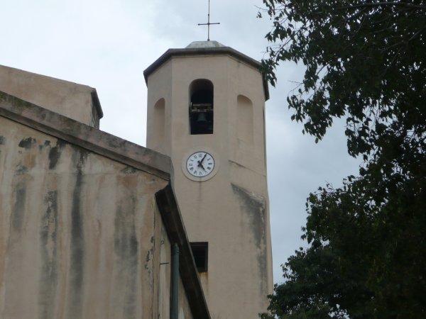 église des Carmes  photo marseillepassion du 23 sept 2010