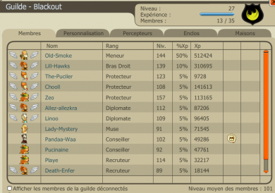 guilde sympatique :)
