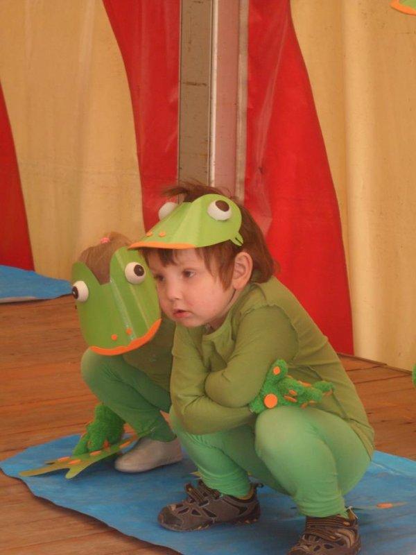 Mes ptites grenouilles :):):):):) , sont-ils pas mignons comme sa ?