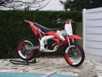 Rieju SMX 50 Cup Edition