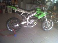 Derbi Senda SM DRD Racing Kx