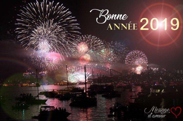 JOYEUX NOEL et BONNE ANNEE 2019