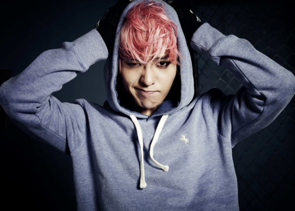 Kwon Ji Yong (Alias GD ou G-Dragon)