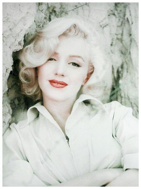 ~ Marilyn Monroe ~
