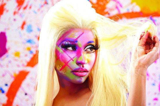 ~ Nicki Minaj ~