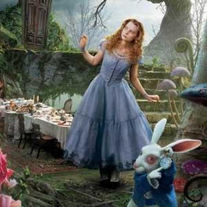 ~ Alice au pays des Merveilles ~
