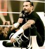 ~ CM Punk ~