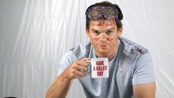 ~ Dexter ~
