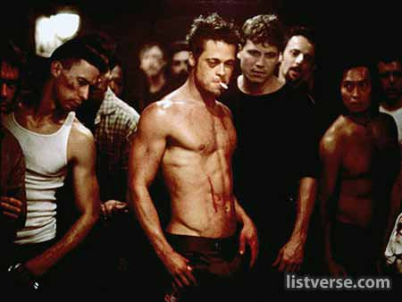 ~ Fight Club ~