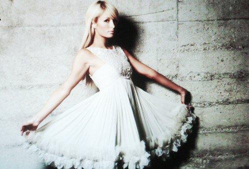 ~ Paris Hilton ~