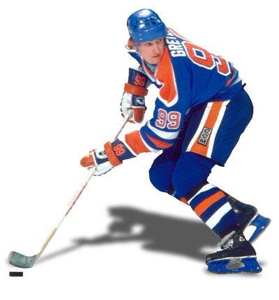 ~ Wayne Gretzky ~