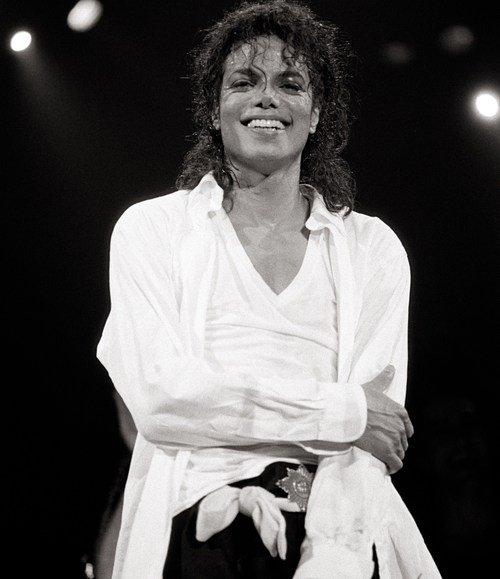 ~ Michael Jackson ~