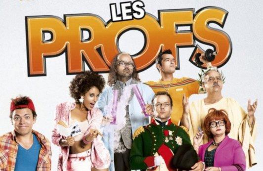~ Les Profs ~