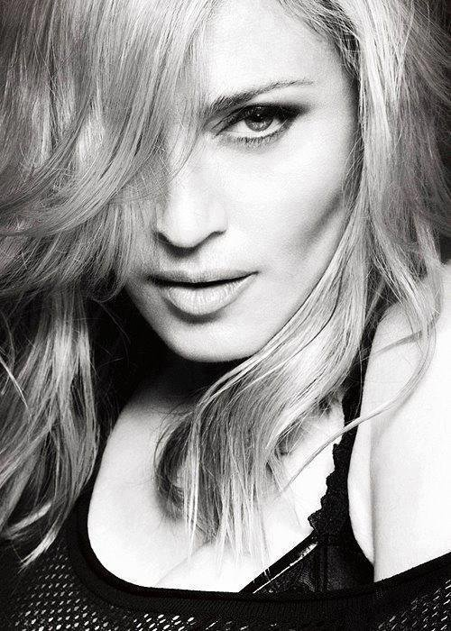 ~ Madonna ~