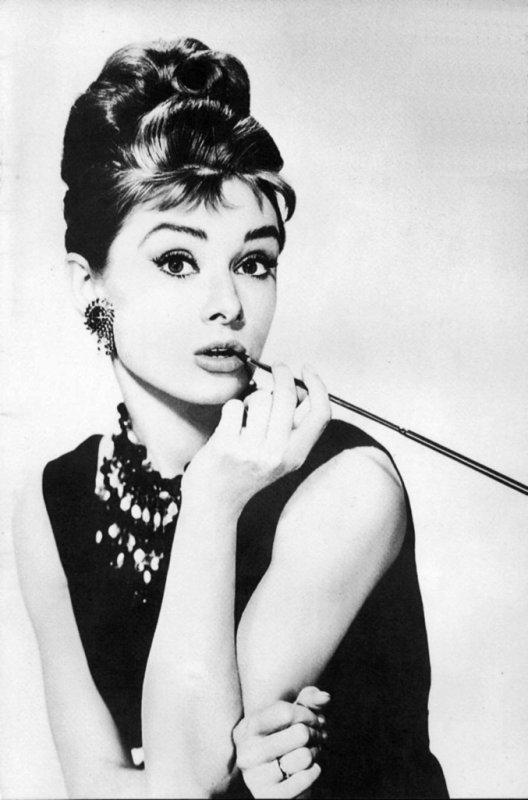~ Audrey Hepburn ~