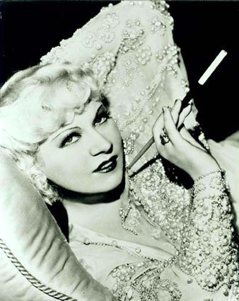 ~ Mae West ~