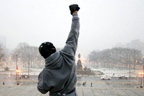 ~ Rocky Balboa ~