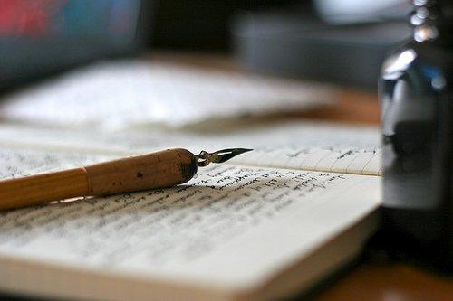 Єcrivains, hommes de lettre, philosophes