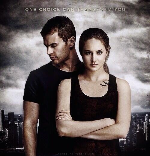 ~ Divergent ~