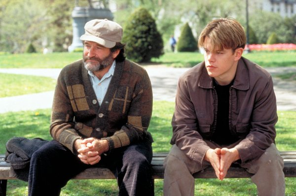~ Good Will Hunting ~