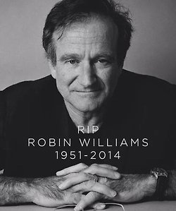 ~ Robin Williams ~