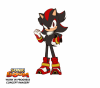 shadow in sonic boom