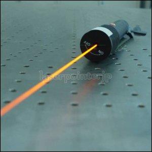 超強力レーザーポインターは絶対夜に驚かれるべきものだ