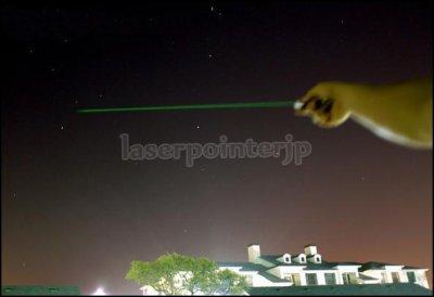 レーザーポインターカラス 撃退野外での照明天体観測時に星を指す