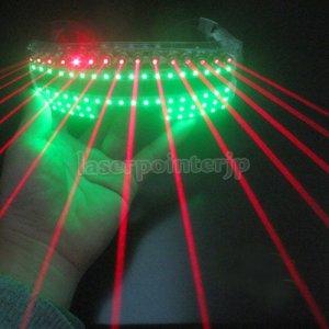 最新技術グリーンレーザーポインター充電器