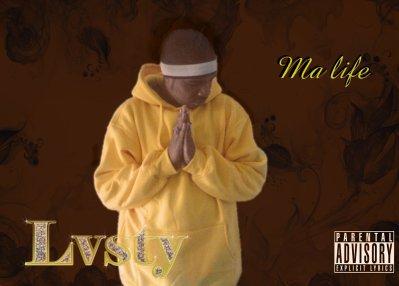 """mon album """"Ma life"""" est sortie !!"""