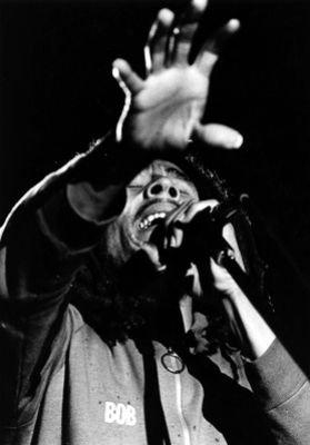 Uprising / Bob Marley - Redemption Song (1980)