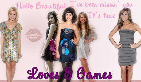 S#3 Chapitre 15 Loves & Games : Qui de nous deux tomberas le premier ?