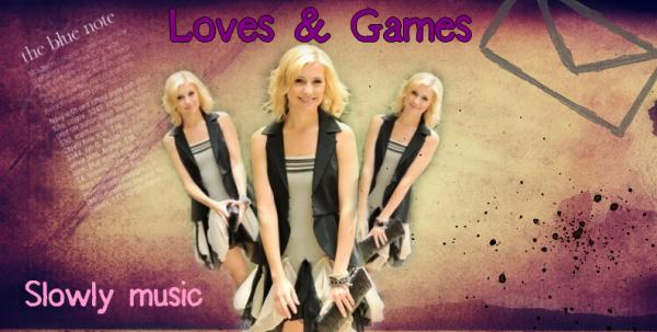 S#3 Chapitre 19 Loves & Games : Qui de nous deux tomberas le premier ?