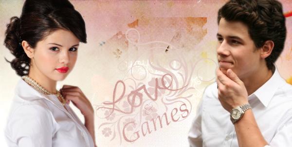 S#3 Chapitre 18 Loves & Games : Qui de nous deux tomberas le premier ?