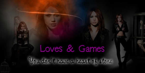 S#3 Chapitre 23 Loves & Games : Qui de nous deux tomberas le premier ?