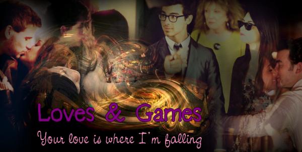S#3 Chapitre 25 Loves & Games : Qui de nous deux tomberas le premier ?