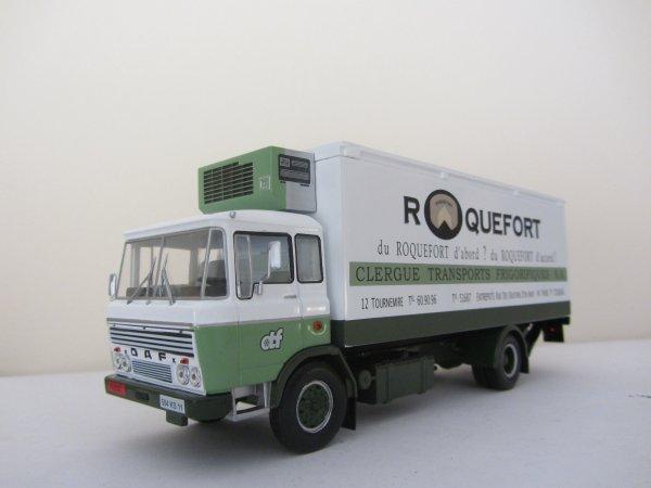 daf a2600 camions d 39 autrefois 80 altaya eugene 39 s blog. Black Bedroom Furniture Sets. Home Design Ideas