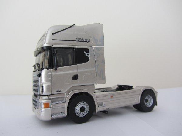SCANIA R 440 (euro 6) Eligor